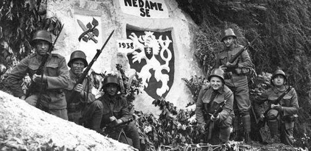 Mnichov 1938, měli jsme se bránit? Západ prý mohl pomoci, Beneš jako politický účetní, analytik předkládá nový pohled na události, které zlomily Československo