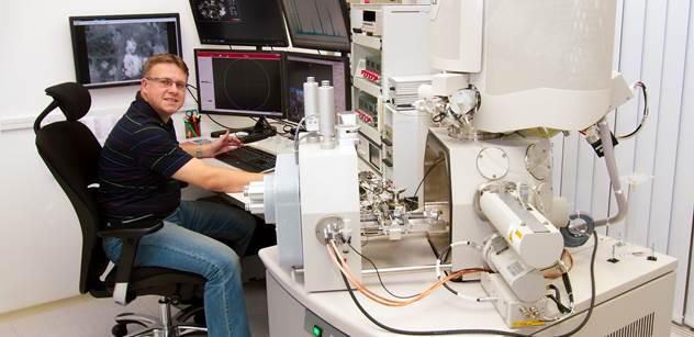 Japonsko ocenilo brněnské vědce