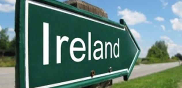 Diplomat: Irsko věří, že irská pojistka pro Brexit nezačne platit