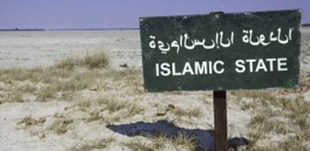 Jan Urbach: USA umožní přesun sil Islámského státu z Iráku do Sýrie?