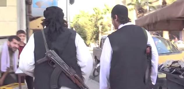 Děsivé srovnání: Co muslimští vrazi dělají jinak než za časů Al-Káidy