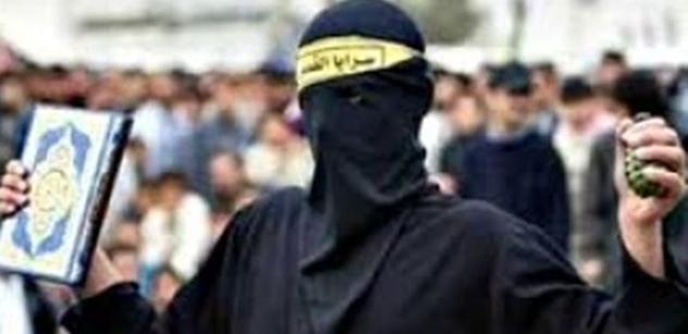 Další teror v Paříži: Útočník za pokřiku Alláhu akbar uřízl hlavu učiteli dějepisu