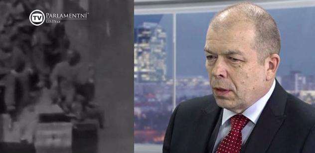 Regionální TV: Existují tisíce dokumentů dokazujících spolupráci Sovětského svazu s nacistickým Německem...