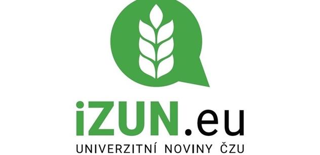 ČZU: Rebranding projektu iZUN.eu