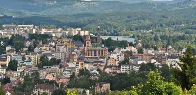 Jablonec nad Nisou: Pyrotechniku i lampiony štěstí zakazuje nová vyhláška