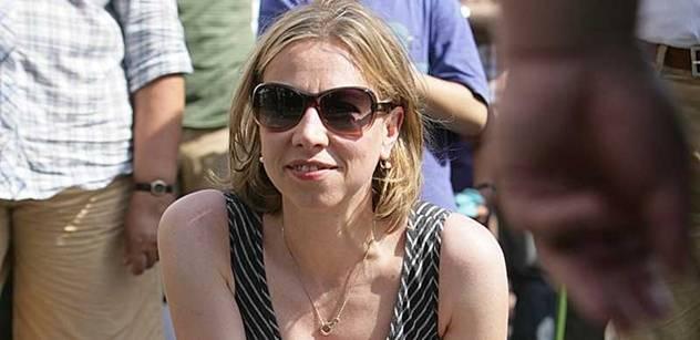 Kateřina Bursíková se přimluvila za EU jako matka tří dětí. Máme tam znít silně, ale ne uřvaně