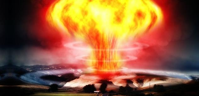 Poslední zpráva: Jaderný střet? USA a Rusko jsou vždy vteřinu od odpalu. A omyl...