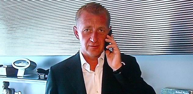 Lobbista Janoušek se obnovy procesu nedočká, soud žádost zamítl