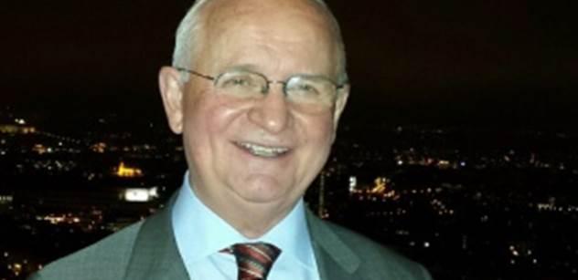 Jan Campbell: Únorový výlet