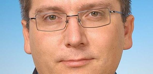 Janeček: Obviněný člen snad nikdy nebyl na kandidátce ODS hned za superlídrem