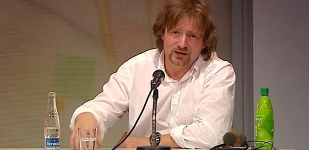 Janek Kroupa pohrozil: Ty, co svědčí proti Hamáčkovi, přivedeme. A řeknou pravdu