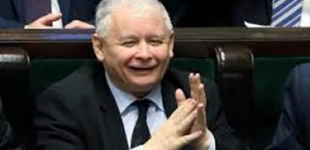 Luboš Palata prorokuje polské vládě konec. Pokus o stát putinovského typu prý selhává