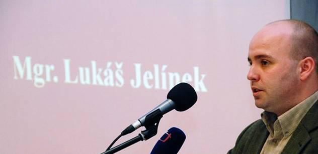 Lukáš Jelínek pro PL: V ČSSD už žádný konflikt není. Je dobře, že se vláda stará o naši bezpečnost