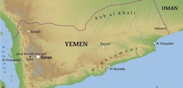Válka? Zatlačte na Saúdskou Arábii, vyzývá svět jemenská aktivistka