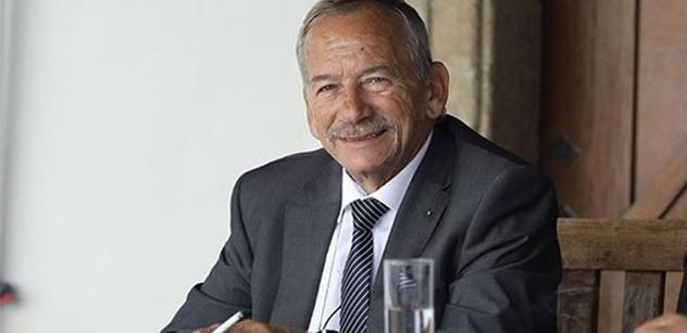 Vladislav Černík: Ve věci RIP J. Kubery