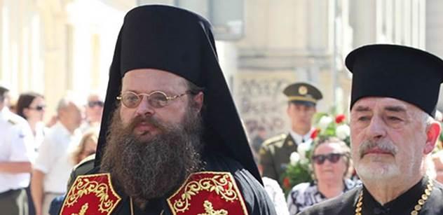 Tvrdý boj o velké peníze. Pravoslavná církev znovu v problémech lží a intrik