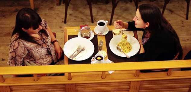 Richard Husovský: Jak neusnout po obědě