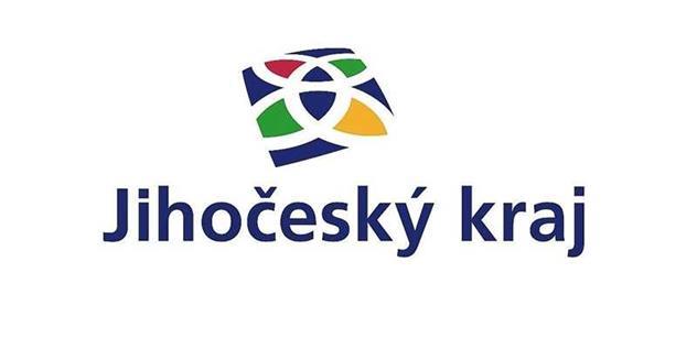 Výsledek obrázku pro jihočeský kraj logo