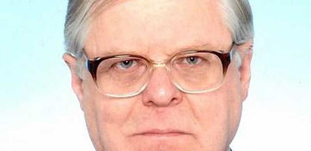 Šéf republikánů: Vím, co církev provedla hluchoněmým dětem kvůli majetku