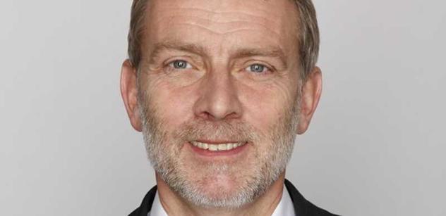 Jirsa (ODS): Politická korektnost je jedním z hlavních důvodů neřešitelnosti současné evropské krize