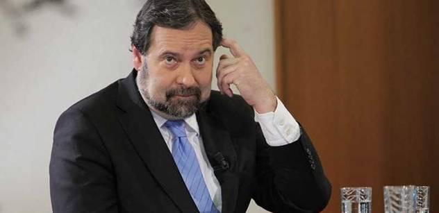 Pražská prokurátorka chce mluvit u Johna o razii na státním zastupitelství