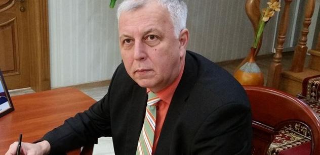 Peter Juza: Turkménsko na dlhej ceste