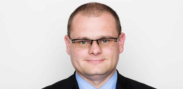Kádner (VV): Ministerstvo financí o problému RUD prý ví