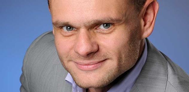 Kádner (VV): Nechápu. Nechápu Kyjev, Kreml, Brusel i Bílý dům
