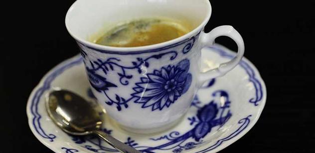 Zdarma káva nebo i psycholog. Netradiční pomoc lidem v chudobě