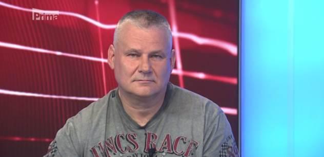 Zlé nařčení: Jiří Kajínek prý žije z nakradených peněz