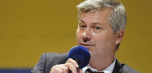 Ostravský primátor Kajnar se neodvolal proti vyloučení z ČSSD
