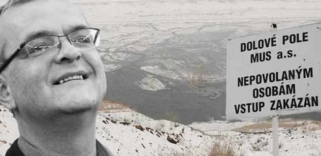 Kalousek chce po exmanažerech MUS 7 miliard korun