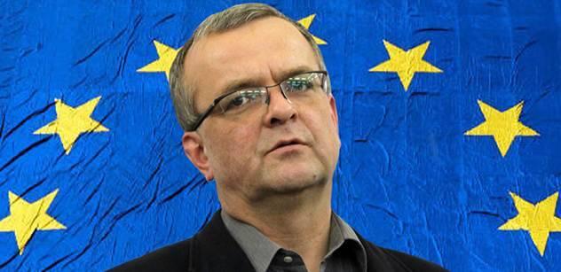 Kalousek: Na záchranu eura dáme až 38 miliard. Z EU bereme mnohem víc