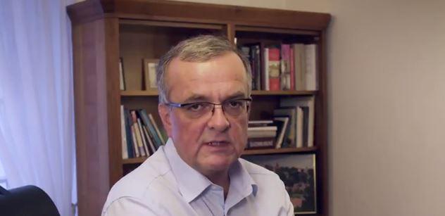 Miroslav Kalousek: Je to na další diskuzi
