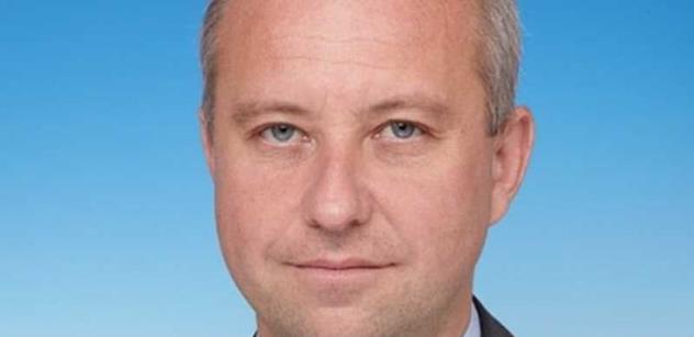 Karamazov (ODS): Zastánci zveřejňování smluv zapomínají, že akciovka není obec