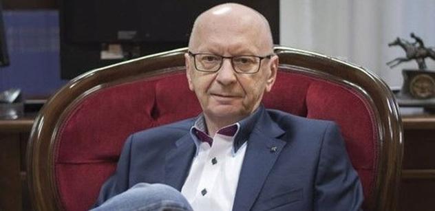 FAEI.cz: Důležitá pravidla přestávají být vidět, říká Karel Havlíček