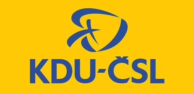 KDU-ČSL: Pokud se děti nevrátí co nejdřív do škol, nepodpoříme prodloužení nouzového stavu