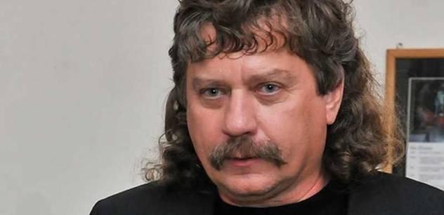 Profesor Keller varuje: Drábek a jeho lobbisté nám ukáží i bezdomovce