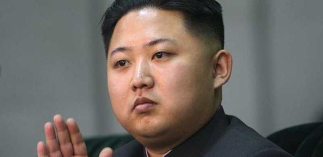 KLDR pohrozila Spojených státům jaderným útokem