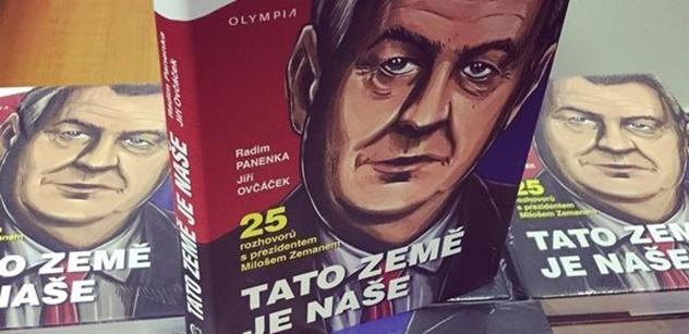 Kniha, která rozbije předsudky pražské kavárny. Víme více o publikaci, která vzbudila rozruch, jen co vyšla