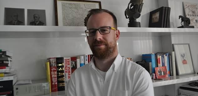 Syn diplomata Koláře zůstane pražským starostou. Dohodl se s ODS, STAN a lidovci