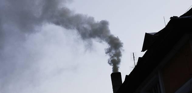 Novinář: Vyhazujeme peníze na ekologii. Když s tím skončíme, zbohatneme