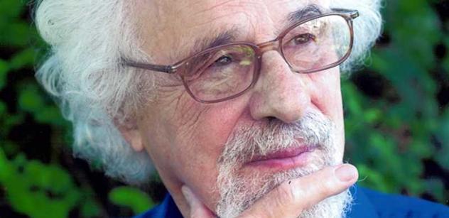Profesor Komárek: Volím Zemana, proto ale ještě nemusím urážet Schwarzenberga