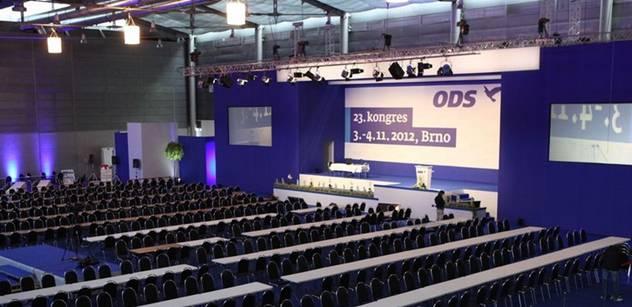 Nebude to žádná nuda v Brně, započal víkendový kongres Nečas