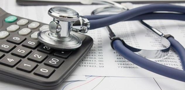ČPZP: V osobním účtu lze zjistit náklady na zdravotní péči