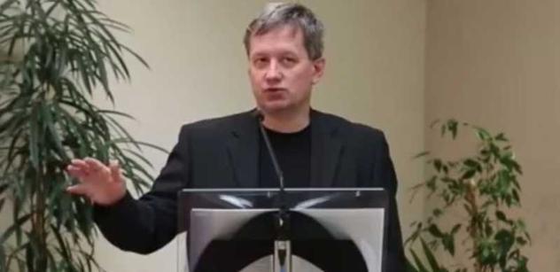 Zdeněk Koudelka: Ústavní soud vzkázal – nevěřte soudům