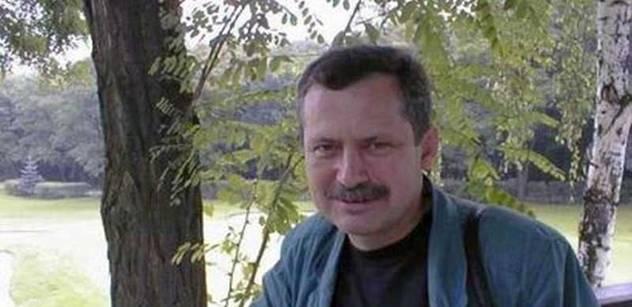 Exprimátor Koukal k návratu Klause do ODS: Musel by být blázen...
