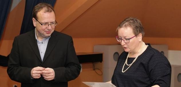 Praha 5 schválila Akční plán rozvoje sociálních služeb rok na rok 2018