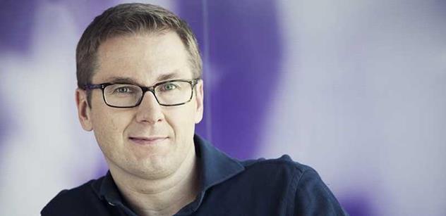 Úspěšný slovenský podnikatel: Změny se hned tak nedočkáme, to bude muset vymřít tahle generace politiků...