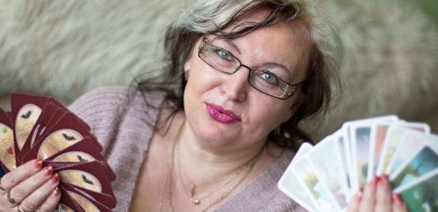 Vědma Dagmar Kroužilová: Volby nic nevyřeší. A přijde velká kauza!